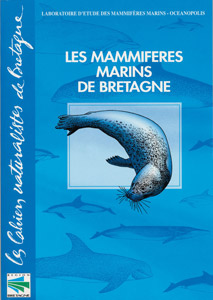Les mammifères marins de Bretagne