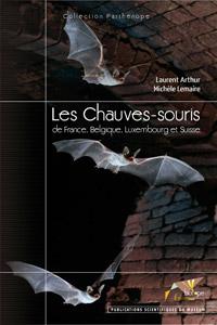 Les Chauves Souris De France Belgique Luxembourg Et Suisse Biotope Editions