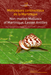 Mollusques continentaux de la Martinique