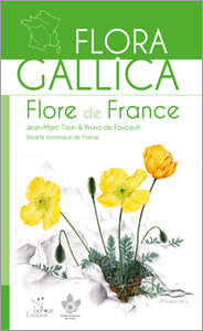 Deux nouvelles flores Ouvrage_flora_gallica(1)