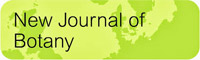 New Journal Of Botany
