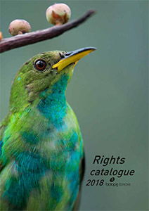 Rights catalogue Biotope